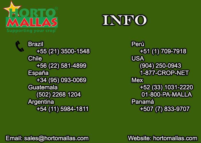contact information about trellis net